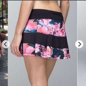Lululemon Pace Rival Skirt (Regular) *4-way Stretc